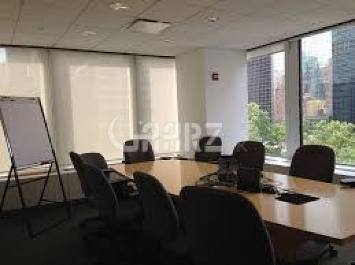 1800 Square Feet Office For Rent In Block Y, DHA Phase 3, Lahore