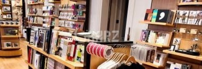 184 Square Feet Shop For Sale In IT Tower And Shopping Mall, Ghalib Road, Lahore