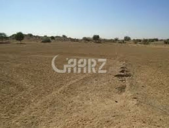 1 Kanal  Plot File For Sale In Phase 2, P & D Housing Society, Lahore