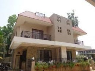 2 Kanal Bungalow For Rent In  Ahmed Block, Garden Town, Lahore