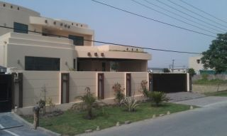 2 Kanal Bungalow For Rent In Block M, DHA Phase 1, Lahore