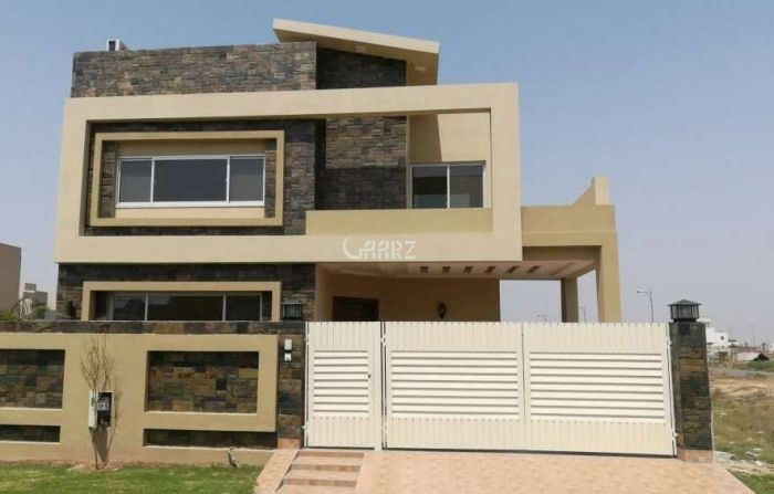 2 Kanal Bungalow For Sale  In  Bahria Intellectual Village, Rawalpindi