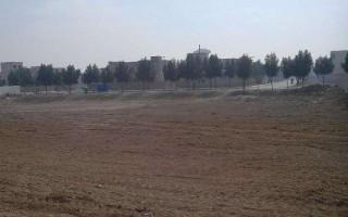 2 Kanal Plot For Sale In Airport Road, Gwadar
