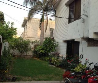 2 Kanal Upper Portion Is Available For Rent