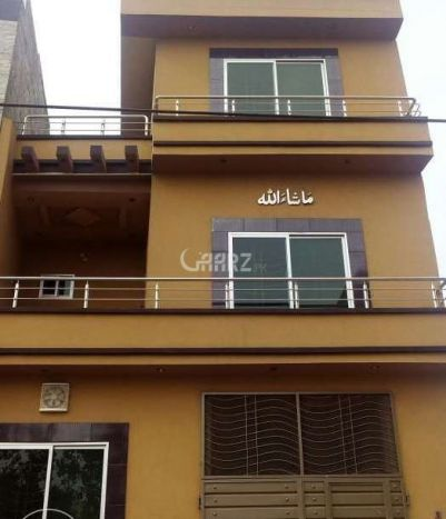 2 Marla House For Sale In Samanabad, Lahore