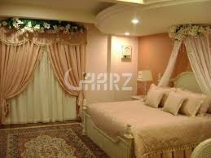 2190 Square Feet Flat For Sale In DHA Phase-8, Karachi