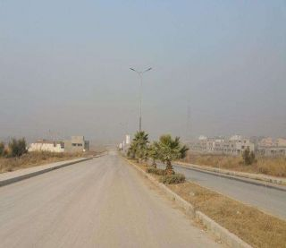 22 Marla Plot For Sale In DHA Phase 6  Block C, Lahore