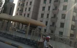 2250 Square Feet Flat For Rent In Askari 11, Lahore
