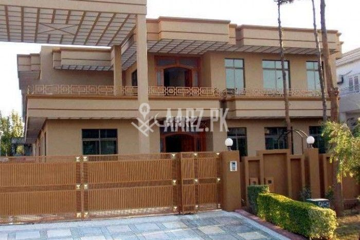 23 Marla House For Sale In Bahria Town Phase-5