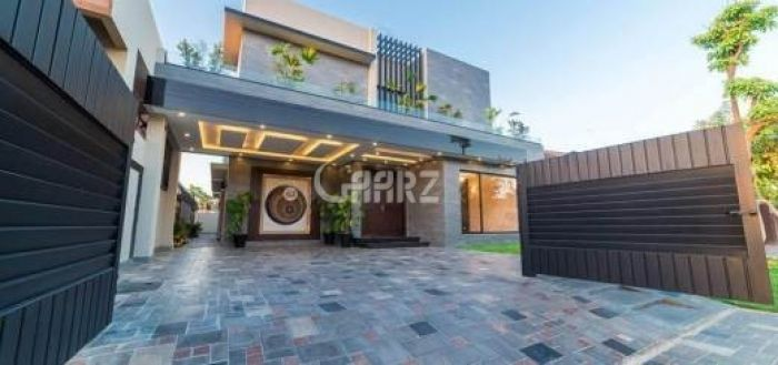 23 Marla House For Sale In Valencia Housing Society, Lahore