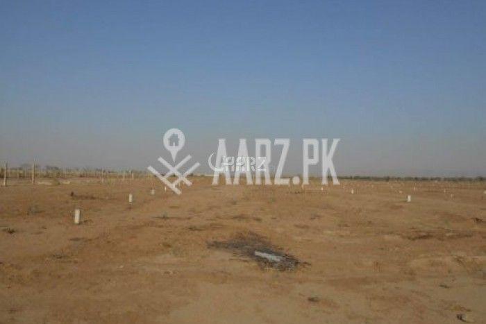24  Kanal  Plot For Sale In  Gwadar Industrial Estate,Gwadar