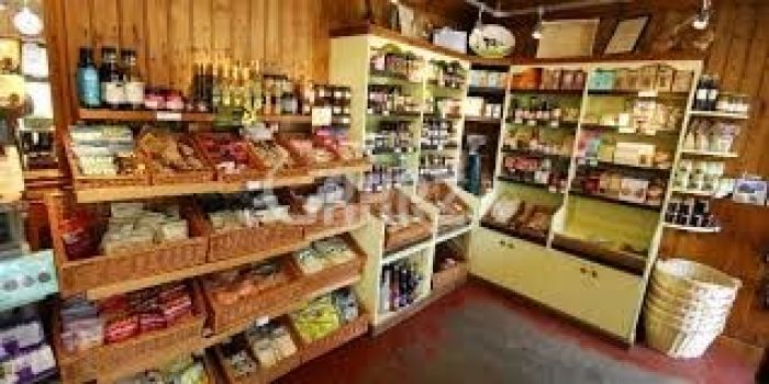 247Square Feet Shop For Sale In IT Tower And Shopping Mall, Ghalib Road,Gulberg Lahore