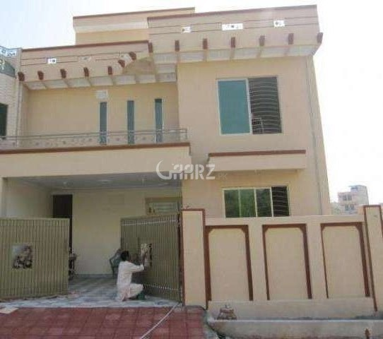 27 Marla House For Rent In DHA-6