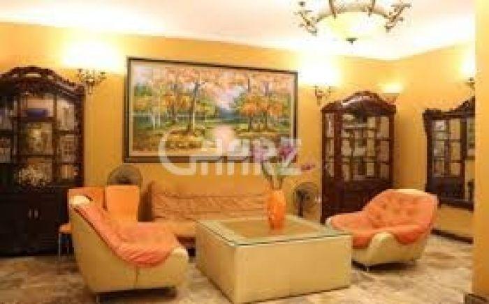 2950 Square Feet Flat For Sale In Askari-5, Karachi