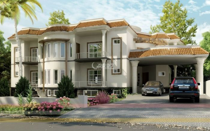 3 Kanal Bungalow For Rent In Gulberg, Lahore