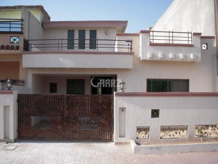 3 Marla House For Sale In Alfalah Town, Lahore