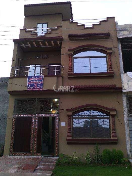 3 Marla House for Sale in Lahore Allama Iqbal Town