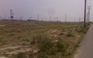 3 Marla Plot For Sale In Safari Garden Housing Scheme, Lahore