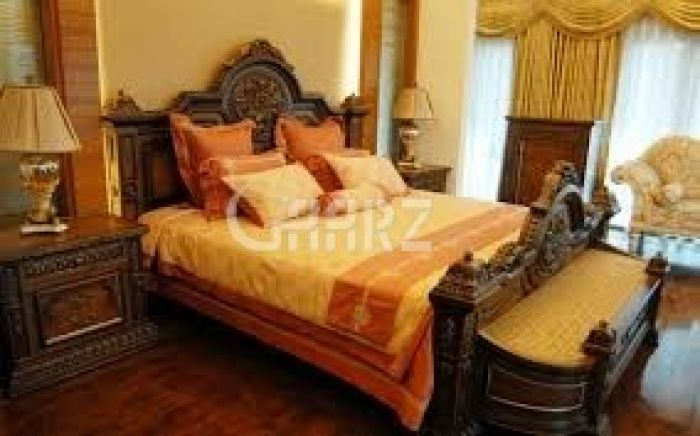 318 Square Feet Flat For Rent In Bahria Town Phase-8
