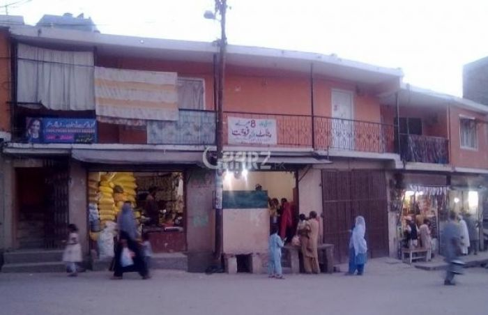 325 Square Feet Shop For Rent In DHA Phase-6, Karachi.