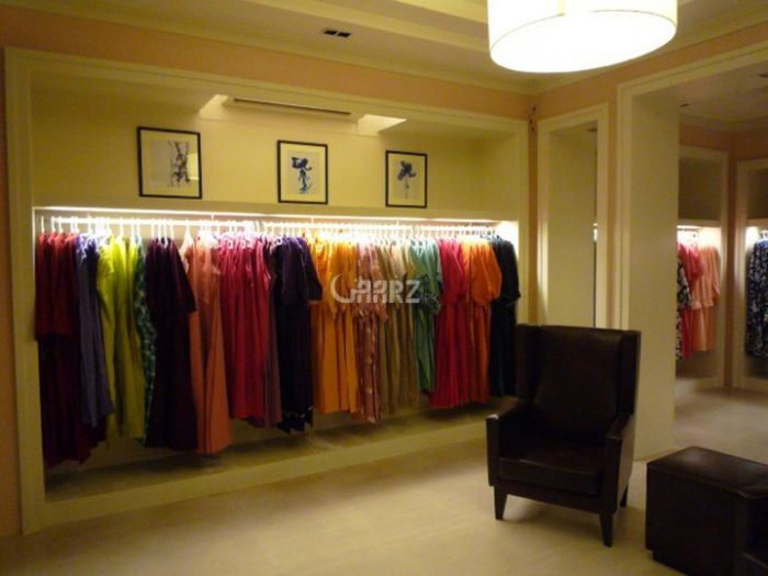 366 Square Feet Shop For Sale In Sector B, Bahria Town, Lahore