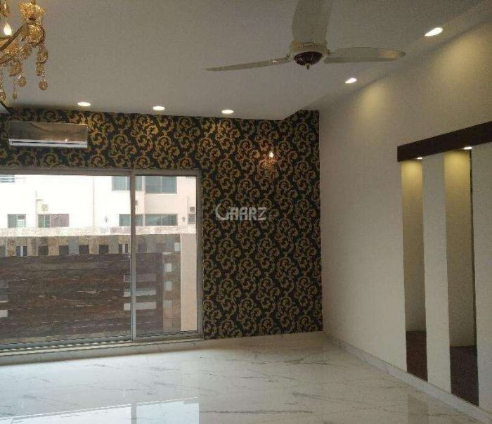 3700 Square Feet Flat For Rent In DHA Phase-8, Karachi