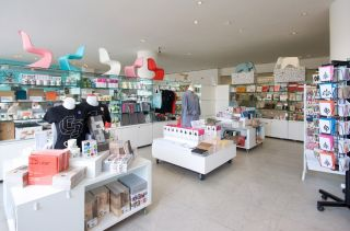 384  Square Feet Shop For  Sale  In  Blue Area, Islamabad