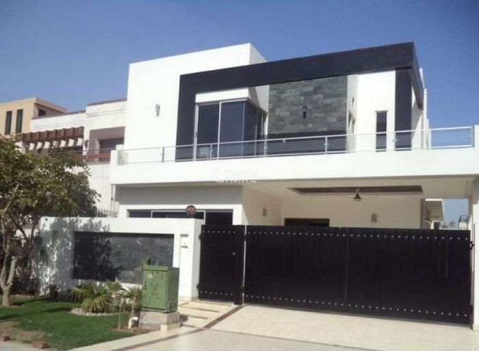 4 Kanal Bungalow For  Sale  In Bahria Town Phase 1,Rawalpindi