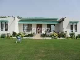 4 Kanal Farm House for Sale in DHA City Karachi - AARZ PK