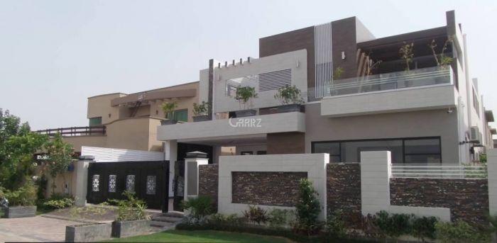 4 Kanal House For Sale In Alfalah Town Lahore.