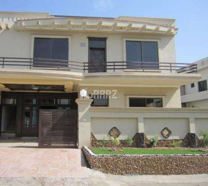 4 Kanal House For Sale In DHA Phase-3  Block Y, Lahore