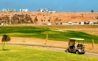 4 Kanal Plot For Sale In Bahria Town, Karachi