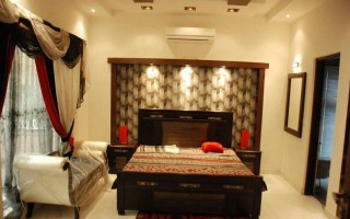 4 Marla House For Rent In DHA Phase-7, Karachi