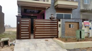 4 Marla House for Rent In D 12/4, Islamabad.