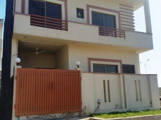 4 Marla House for Rent in G 14/4, Islamabad.