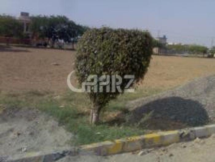 4 Marla Plot For Sale In Al-Rehmat Housing, Peco Road, Lahore