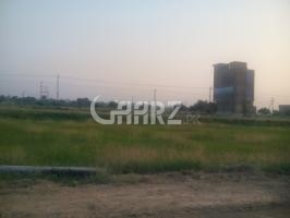 4 Marla Plot For Sale In  CCA 1, DHA Phase 8, Lahore