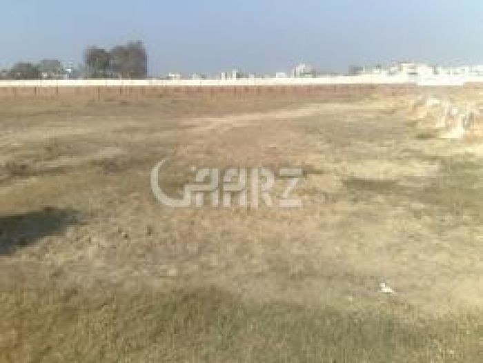 4 Marla Plot For Sale In Globiz Avenue, Gwadar