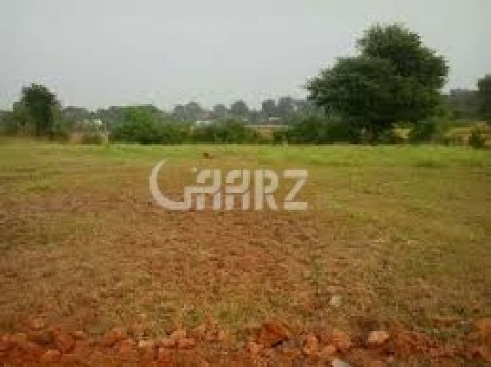 4 Marla Plot For Sale In Safari Garden Housing Scheme, Lahore