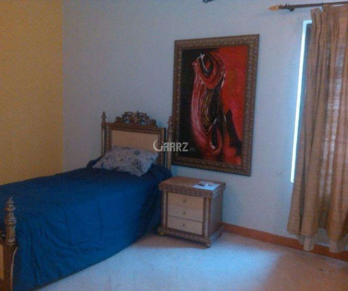400 Square Feet Flat For Rent