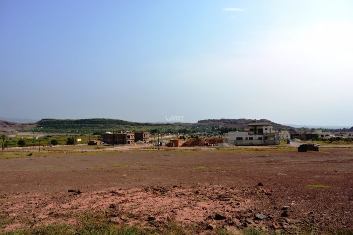 4.4 Marla Pair Plot For Sale In Ahsan Grand City
