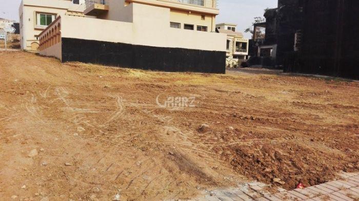 4.4 Marla Plot For Sale In Gulshan-e-mehmood Ul Haq
