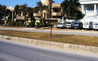 4.4 Marla Plot For Sale In D-12/4, Islamabad