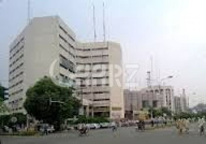 450 Square Feet Flat For Sale In Bahria Town - Sector C,