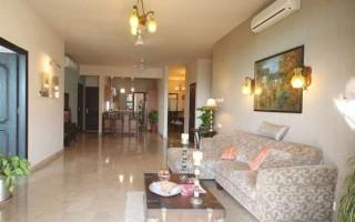 4500 Square Feet Apartment For Rent Askari 11, Lahore