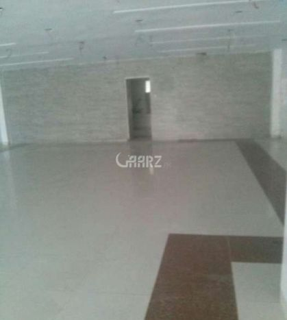 4500 Square Feet Flat For Rent
