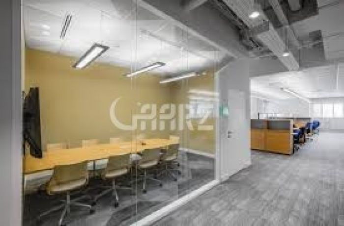 4600 Square Feet Office For Rent