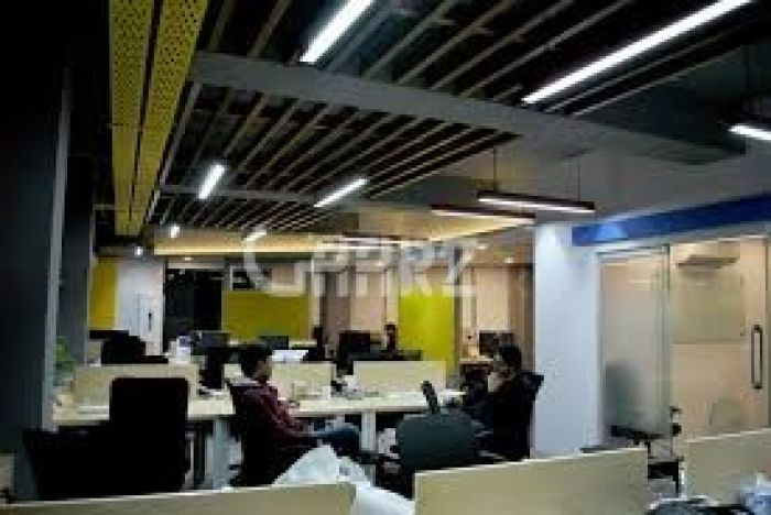 4720 Square Feet Furnished Office For Rent
