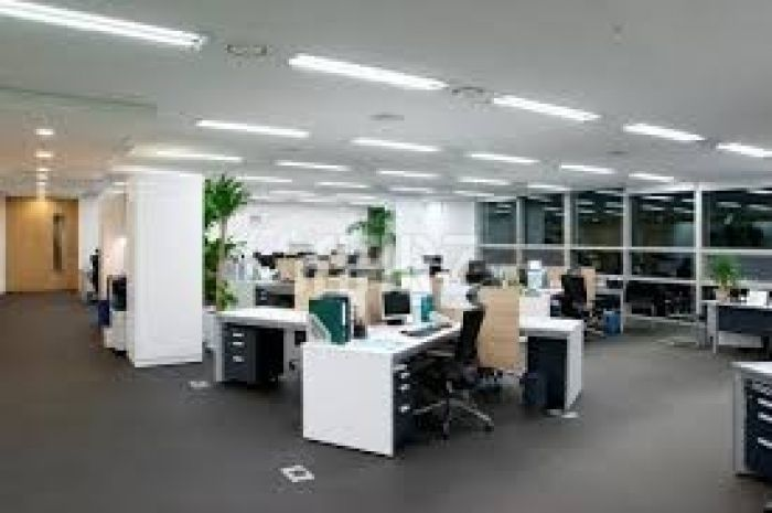 490 Square Feet Office For Rent In  DHA Phase 1,Lahore