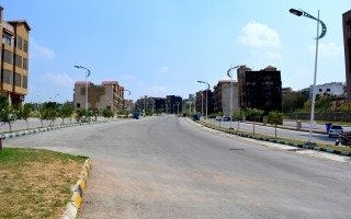 5 Marla Commercial Plot For Sale In Bahria Town Phase-4, Rawalpindi